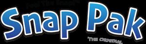 Snap Pak Logo