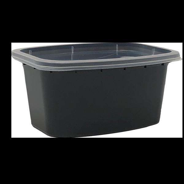 Snap Pak 16oz Deli Meal Prep / Food Storage Container