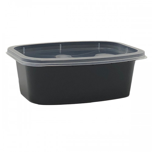 Snap Pak 12oz Deli Meal Prep / Food Storage Container