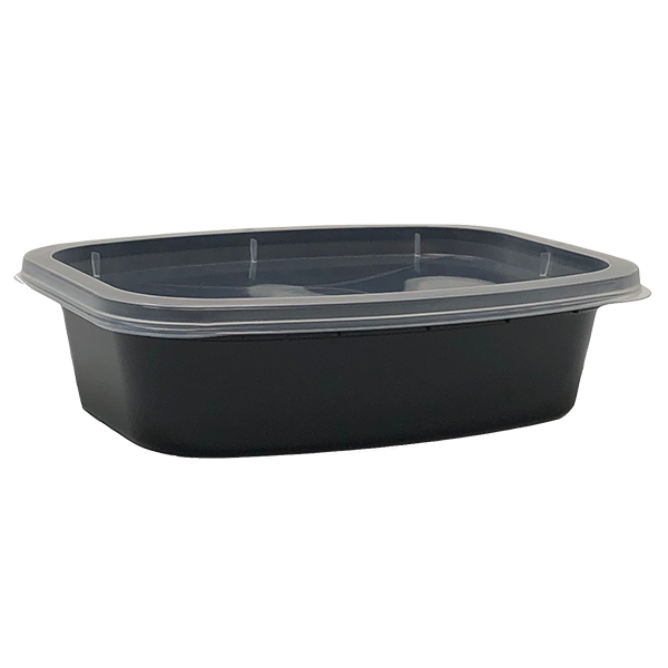 Snap Pak 8oz Deli Meal Prep / Food Storage Container